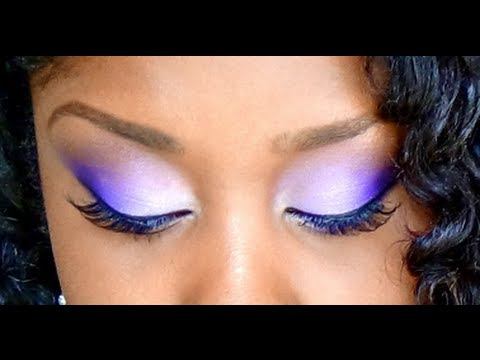 how to make purple with two colors
