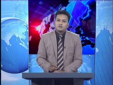 09 PM News || রাত ৯টার সংবাদ || 06 June 2020 || ETV News