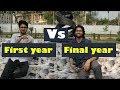 year vs Final