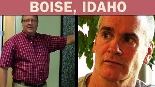 Boise (ID) United States  City pictures : Abandoned Houses Across America | Henry Rollins' Capitalism: Boise, Idaho | TakePart TV