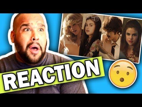 Selena Gomez - Bad Liar (Music Video) REACTION