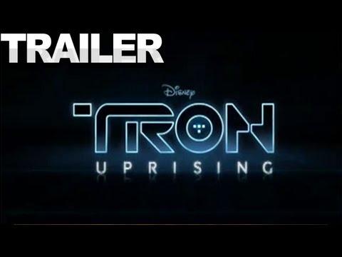 Tron: Uprising Season 1 (Promo 2)