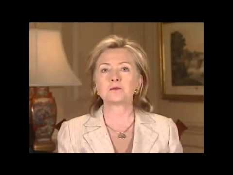 Hillary Clinton Mentored By KKK Anti-Civil Rights Supporter Robert Byrd