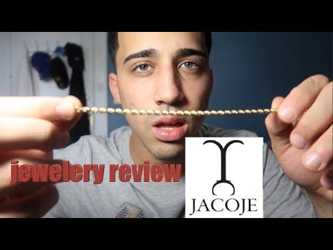 JACOJE FINE JEWELRY FULL GOLD ROPE REVIEW