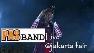 PAS BAND - JENGAH - LIVE @JAKARTA FAIR