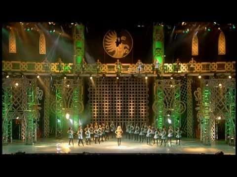 Ирландская чечётка: совершенство танца