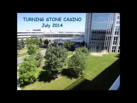 Turning Stone Casino Slots