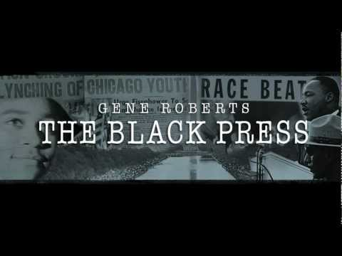 Related Video: Black Press