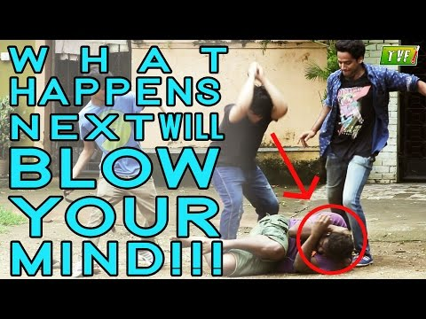 Social - This Video will have no effect on your life whatsoever, but what happens next will blow your mind!!!! Like us @ http://www.facebook.com/sabqtiyapahai Follow ...