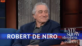 Video Robert De Niro On Trump: Even Gangsters Have Morals MP3, 3GP, MP4, WEBM, AVI, FLV Juli 2019