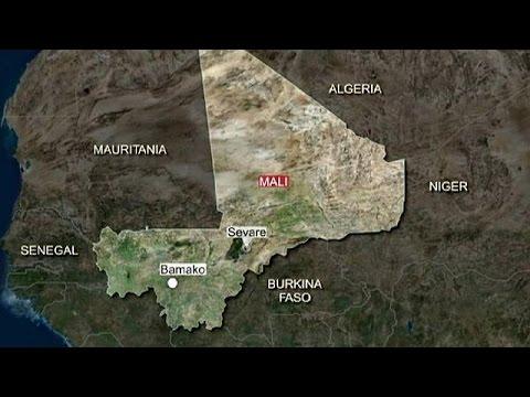 Μάλι: Επίθεση ενόπλων σε ξενοδοχείο