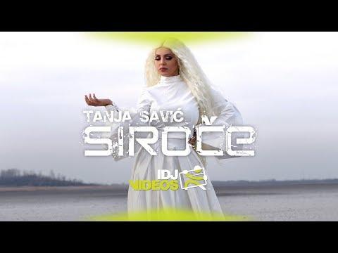 Siroče - Tanja Savić - nova pesma i tv spot