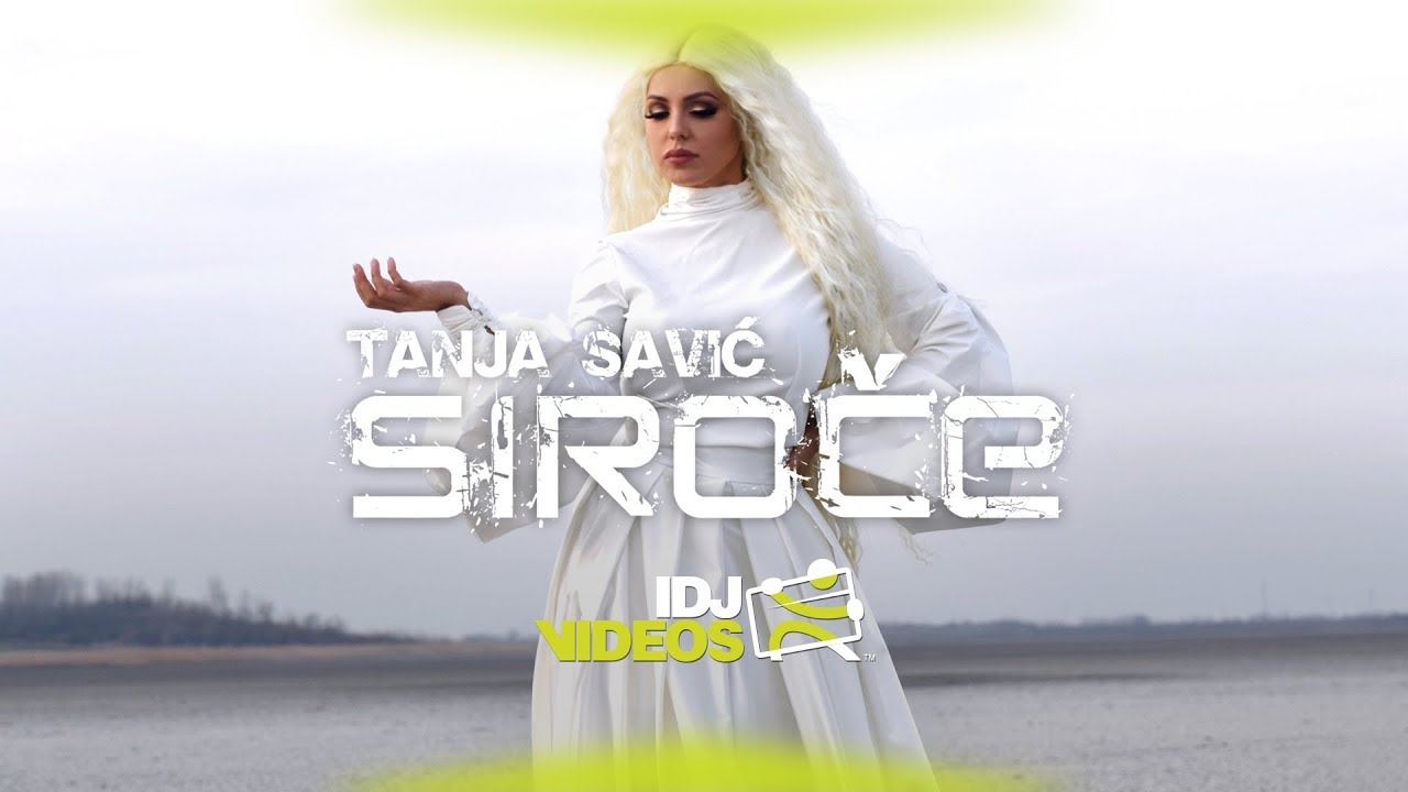 Siroče – Tanja Savić