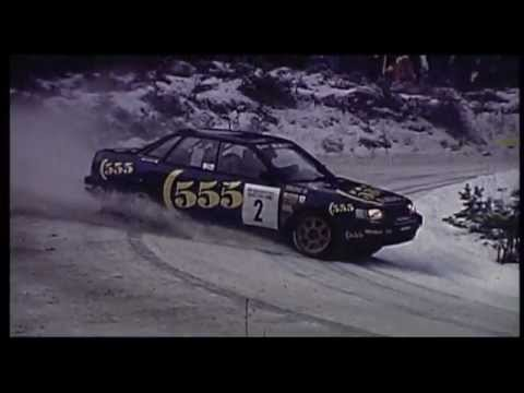 wrc tutorial by miki biasion: come guidare su neve e ghiaccio