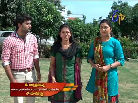 Bharyamani - 5th December 2013    Episode No 1445 05 December 2013 10 PM