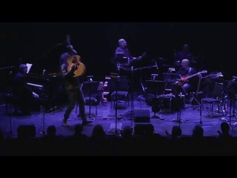 LeE HARVeY OsMOND does Lou Reed – Hangin' 'Round