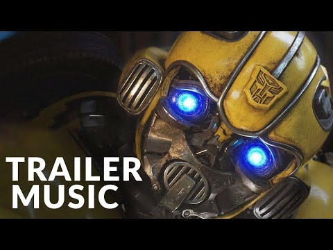 Bumblebee (2018) - Official Teaser Trailer Music | CHROMA MUSIC - JUPITER