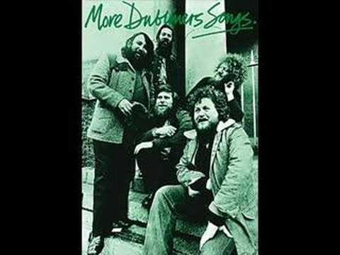 Tekst piosenki The Dubliners - Darby O'Leary po polsku