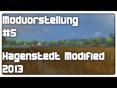 Hagensted Modified 2013 v4.2.9 MR