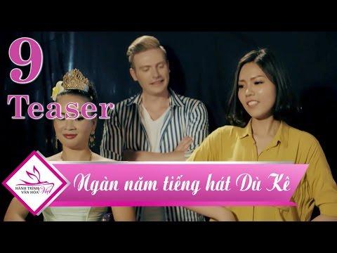 Teaser Hành trình văn hóa Việt tập 9 | Nghệ thuật sân khấu Dù kê Khmer Nam Bộ
