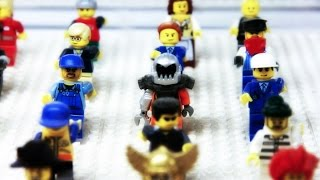 Lego Story: What the Company Learned From Its Mistakes