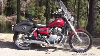 9. Used 2002 Honda Rebel Motorcycle for sale