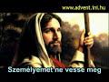 Szelíd szemed Úr Jézus