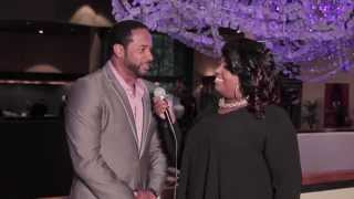 """Behind the Scenes Interview with the Cast of """"Creeps & Silly Women"""" the stage play"""