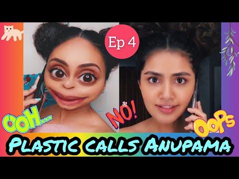 Anupama Parameswaran || Plastic & Elastic || Pearle Maaney