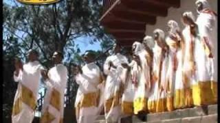 Ethiopian Orthodox Mezmur Zemarit Tsedale