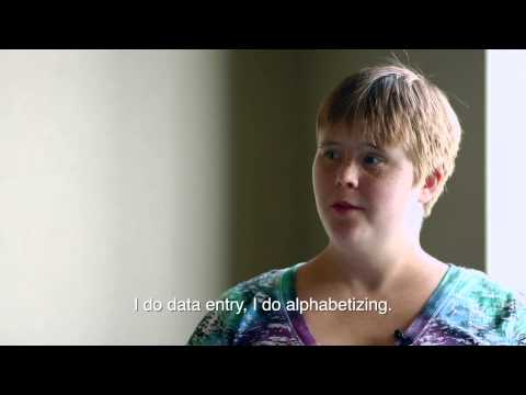 WI Youth First: Going to Work Video #1- Meet The Characters