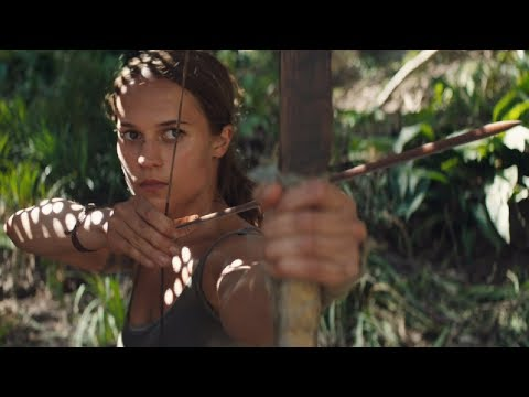 Video Tomb Raider: A Origem - Trailer Oficial 1 (leg) [HD] download in MP3, 3GP, MP4, WEBM, AVI, FLV January 2017