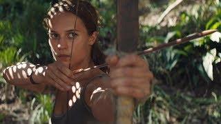 Video Tomb Raider: A Origem - Trailer Oficial 1 (leg) [HD] MP3, 3GP, MP4, WEBM, AVI, FLV Oktober 2017