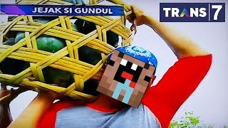 "Download Video ""JEJAK SI NOOB"" Noob Survival Minecraft Indonesia #97 MP3 3GP MP4"