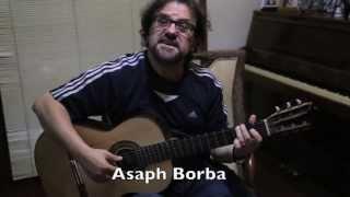 Família, Um Projeto De Deus - Asaph Borba