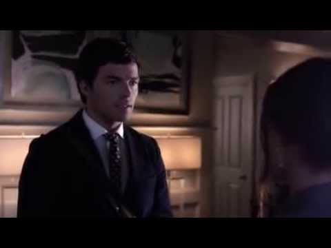 Ezra Searches For Ali's Diary In Hanna House 4x15