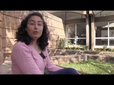 [Portrait d'un ProCANien] Episode 11: Maria Abdali, LA responsable mais pas que.