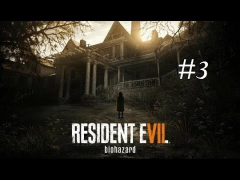 Resident Evil 7: Biohazard - Mutated Mia? [Part 3] [HD] [No Commentary]