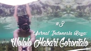Gorontalo Indonesia  city photos : Jurnal Indonesia Kaya Episode 3: Wololo Habari Gorontalo!