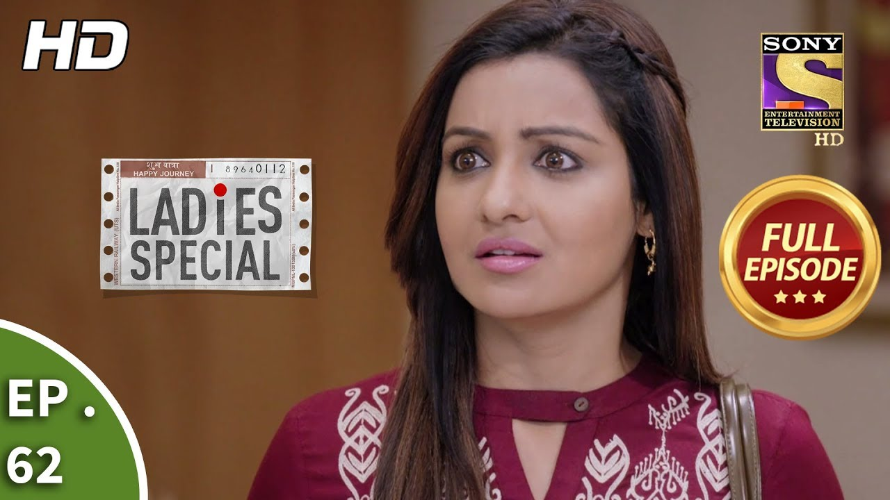 Ladies Special – Ep 62 – Full Episode – 20th February, 2019