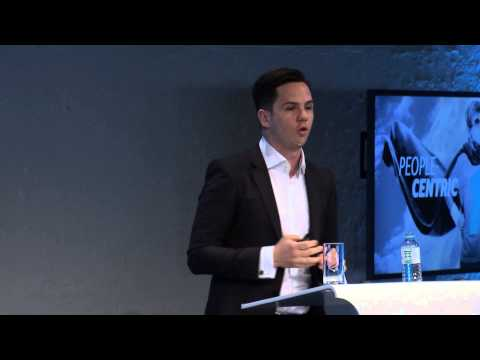 Philipp Maderthaner - The New Immediacy: How Campaigning disrupts Organizations of All Kinds