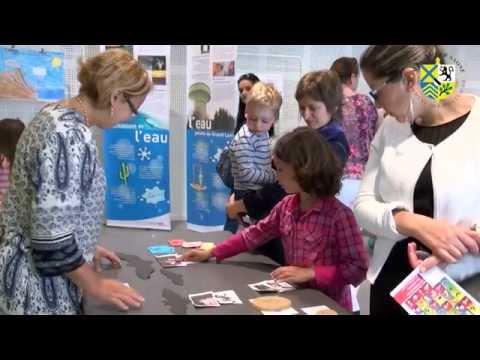 Journée verte de l'école élémentaire 2015
