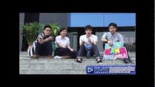 Station GTH Episode 6 - Thai TV Show