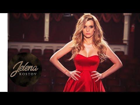 Ničija zemlja – Jelena Kostov – nova pesma i tv spot