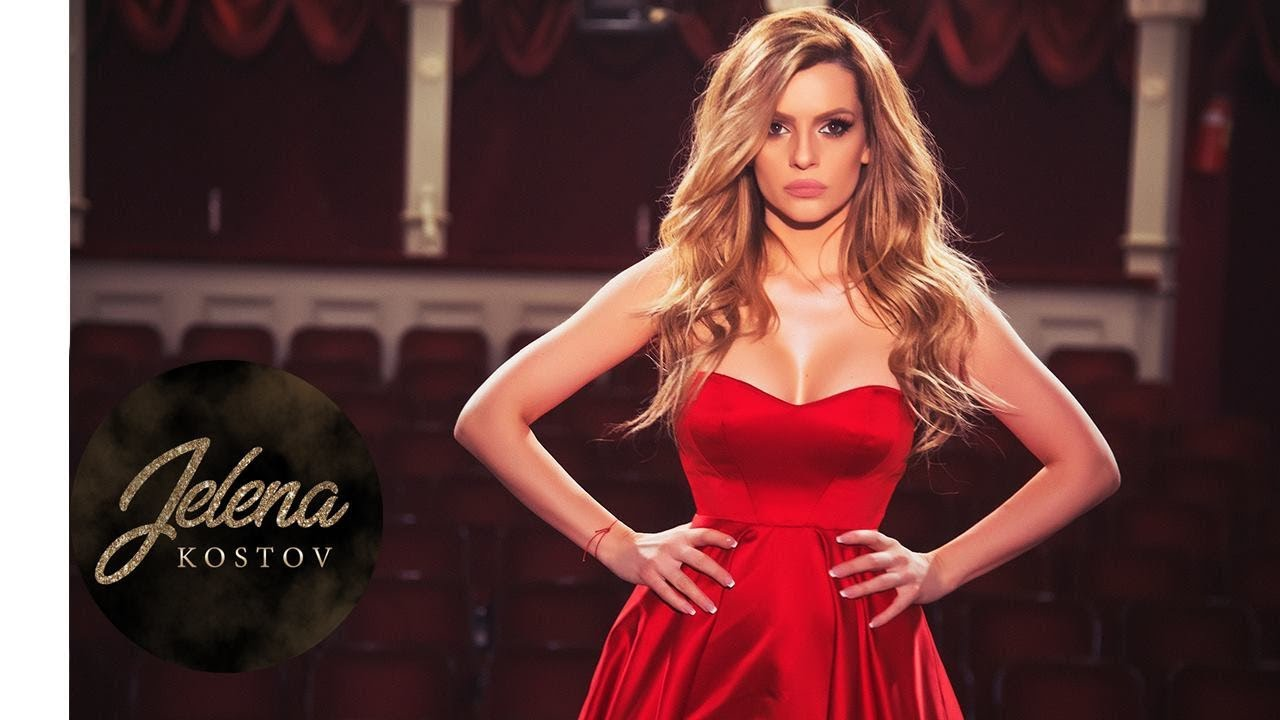 Ničija zemlja – Jelena Kostov – nova pesma