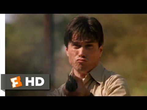 Internal Affairs (4/8) Movie CLIP - The Ugly One (1990) HD
