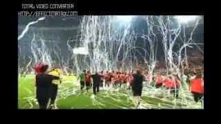 EM 2008: Die Highlights des Finalspiels