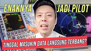 Download Video Cara Pesawat Tau / Cari Jalan Di Udara - TANYA PILOT - Navigasi Di Udara MP3 3GP MP4