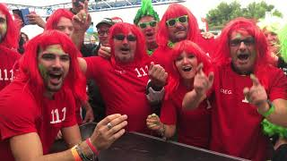 Bol d'Or 2018 - Mes fans
