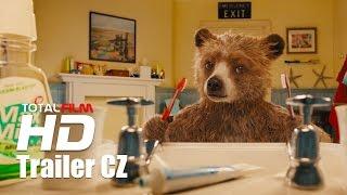 Paddington (2014) CZ HD dabing teaser